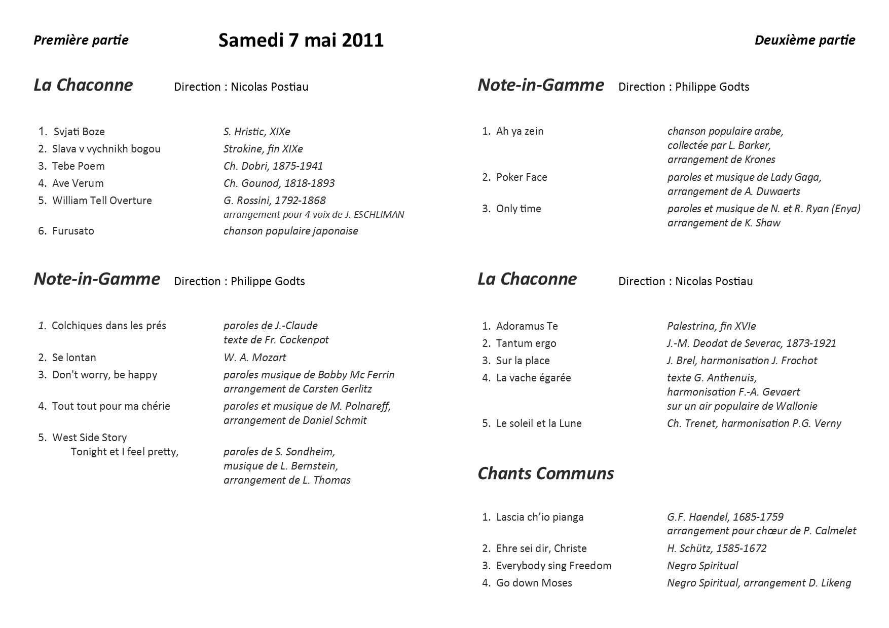 2011-05-07_Programme_concert-Note-In-Gamme